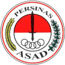 Situs Resmi Persinas ASAD