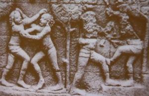 Sejarah Pencak Silat Indonesia