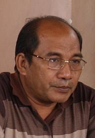 Subagio - Sekretaris Panpel PraPON XVIII Wil II