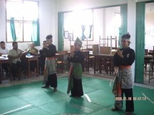 Pengurus Besar (PB) Persinas ASAD mengadakan Konsolidasi dengan Pengcab Persinas se-Provinsi Sumatra Selatan di Palembang