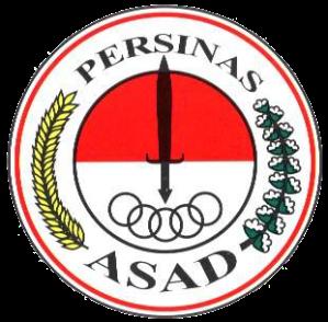Logo Asad