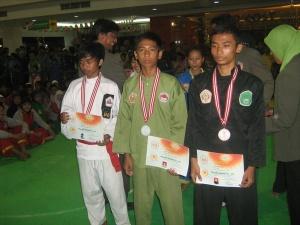 Atlet-Silat-Persinas-Asad-Surabaya-
