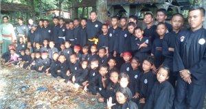 Persinas Asad Nabire Papua gelar Latihan bersama