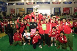Kontingen-Juara-Asad-Jawa-Timur