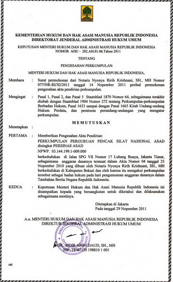 SKT PB Persinas ASAD (New)