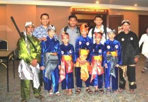 Persinas-ASAD-tampil-dalam-2nd-Congress-Indonesian-Diaspora-2013-