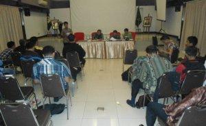Persinas ASAD DKI Jakarta gelar Rakerprov