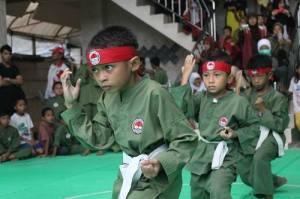 Persinas ASAD Makassar Gelar Turnamen PraRemaja