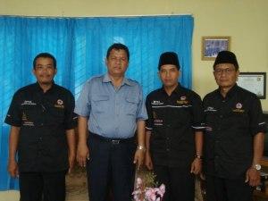 BATURAJA, Pengcab. Persinas Asad Kabupaten Ogan Ko…
