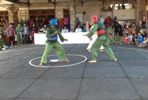 Kompetisi-Persinas-Asad-Bali